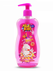 Babi Mild Mild Kids Bath 2in1 Mixed Berriers