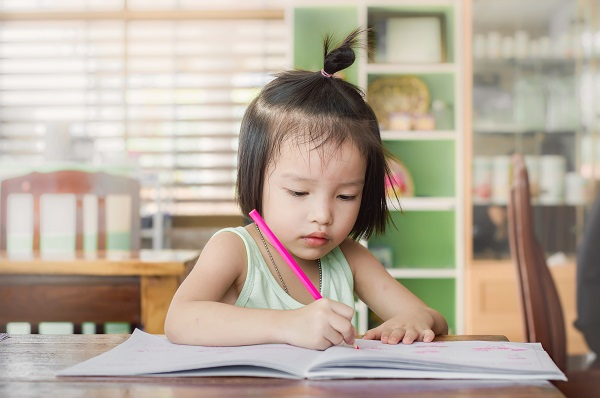 1004 What should I teach my children before kindergarten 02