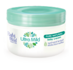 Babi Mild Ultra Mild Pure Natural - Baby Cream